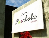 Parabola coffee